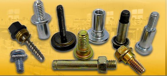 The Fastron Co. - Manufacturing & Designing High Quality Custom Fasteners