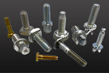 Custom Fasteners by The Fastron Company